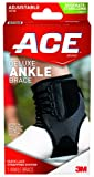 Ace TekZone Ankle Brace-One Size - Best Reviews Guide