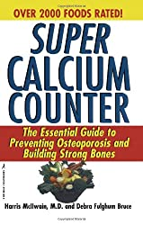 Super Calcium Counter