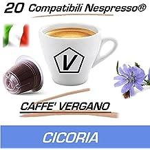 Capsule Compatibili Nespresso®, Capsule Caffè Vergano Miscela