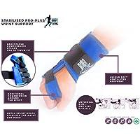 HANDGELENKBANDAGE/Splint–bietet Sofortige Schmerzlinderung von Karpaltunnelsyndrom, Verstauchungen, Arthritis... preisvergleich bei billige-tabletten.eu