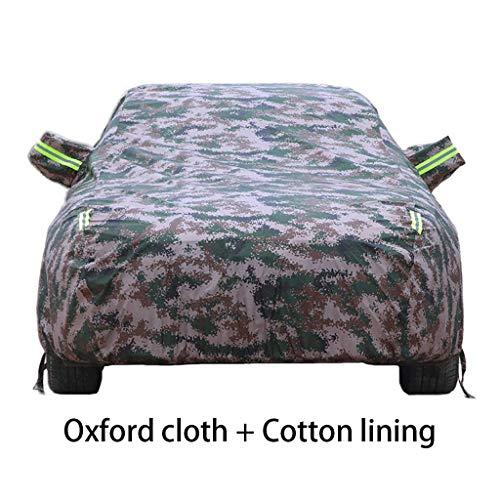Color : Silver Housses pour Auto Compatible avec la Housse de Protection Solaire et Anti-poussi/ère for /écran sp/écial Porsche Cayman