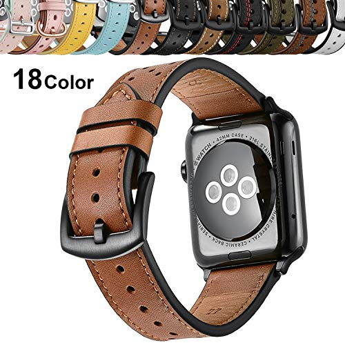 Chok Idea Correa Compatible with Apple Watch 42mm