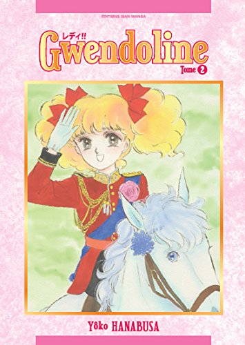 Lady Gwendoline Edition simple Tome 2