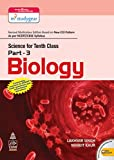 Science for Tenth Class Part 3 Biology (Old Edition)