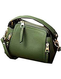 Amazon.es: Carteras de mano y clutches: Zapatos y complementos