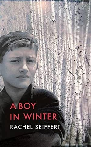 Boy In A - A Boy in