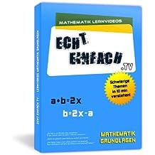 Mathematik Grundlagen Lernvideos