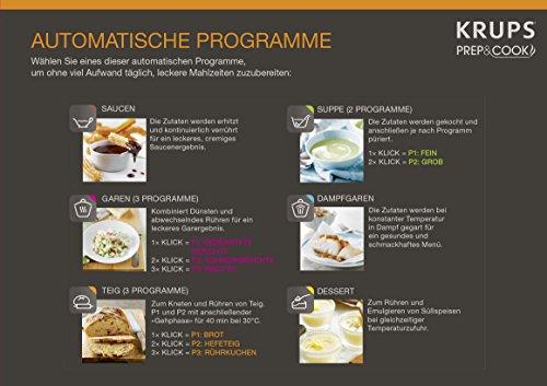 Krups Prep & Cook HP5031 - 8