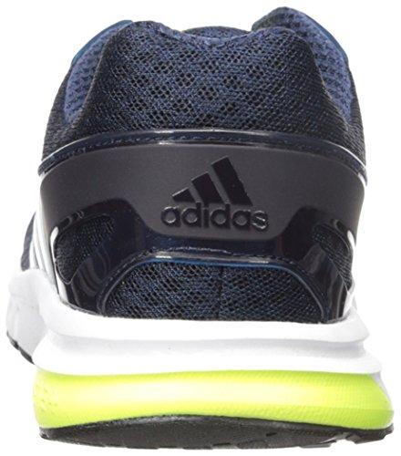 Adidas Herren Galaxy Elite M Laufschuh Collegiate Navy/White/Electricity 8RHKdL