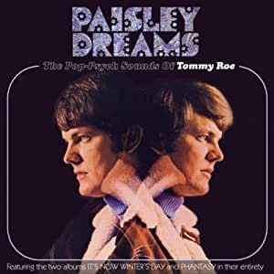 Paisley Dreams:the Pop Psych S