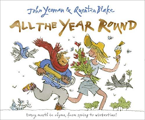 All Year Round por John Yeoman