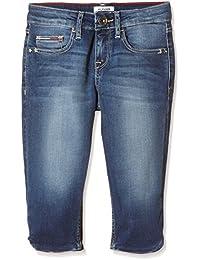 Tommy Hilfiger Renee Super Skinny Capri Ibstr - Jeans - Fille