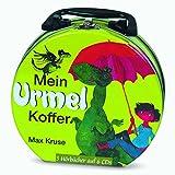 Mein Urmel-Koffer - Hörbuchkoffer