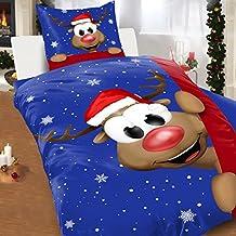 suchergebnis auf f r weihnachts bettw sche. Black Bedroom Furniture Sets. Home Design Ideas