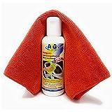 ATG Ultra Clean Sigillante per cerchioni auto in alluminio e acciaio - 250 ml