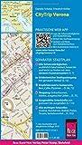 Reise Know-How CityTrip Verona: Reisef�hrer mit Stadtplan und kostenloser Web-App