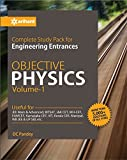 Objective Physics for Engineering Entrances - Vol. 1