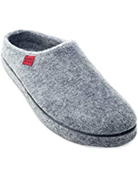 60c7b0284ea AUTHÉNTIQUES chaussons MADE IN SPAIN Unisex.Petites et Grandes Pointures