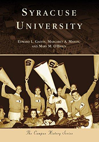 Syracuse University (Campus History) (English Edition) Syracuse University