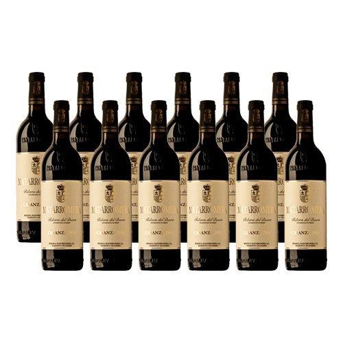 Matarromera Crianza - Vino Tinto - 12 Botellas