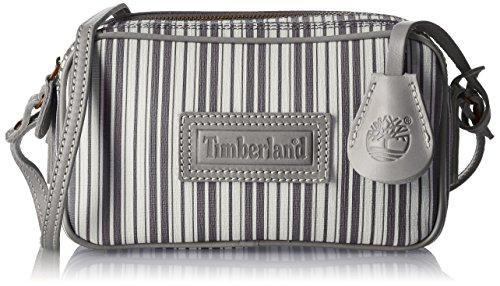 Timberland Tb0m5407, Sacs bandoulière Blanc (Paloma Print)