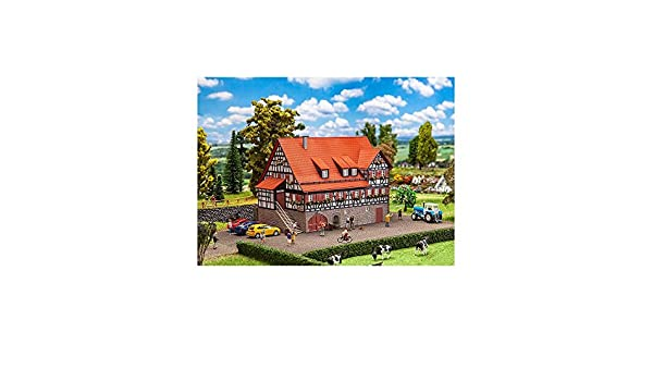 Faller 191713 Gasthaus Zur Talmühle
