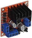 L298N Dual H Bridge DC Motor De Pasos Transmisión Módulo para Arduino