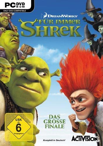 Shrek 4: Für immer Shrek