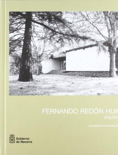 Fernando redon huici arquitecto por L.M. Fernandez