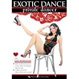 Exotic Dance: Private Dancer With Lady M