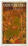 Le Joueur - Flammarion - 01/01/1999
