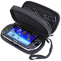 Double Compartment Carry Case For PS Vita