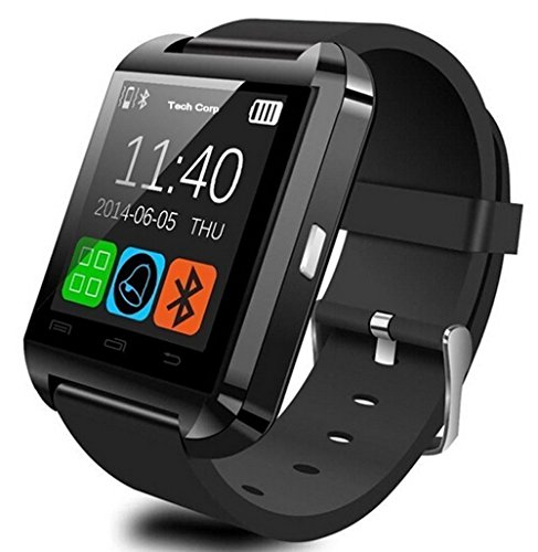 Tech-Corp-Bluetooth-Basic-Smartwatch