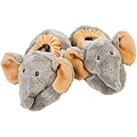 Suki Gifts International Soft Toy (Elephant Booties)