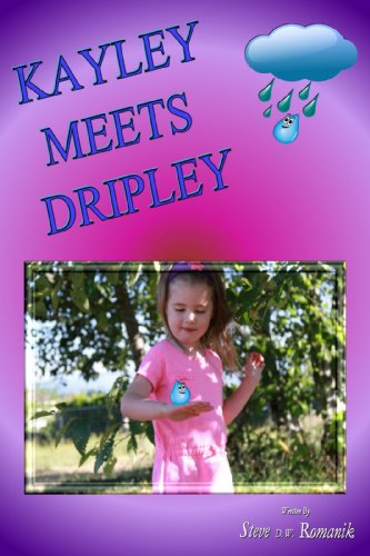 Kayley Meets Dripley (English Edition)
