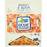 Blue Dragon Sweet & Sour Stir Fry salsa de 120g