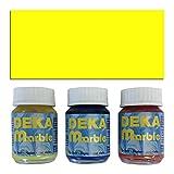 DEKA-Marble, 25 ml Glas, Zitron