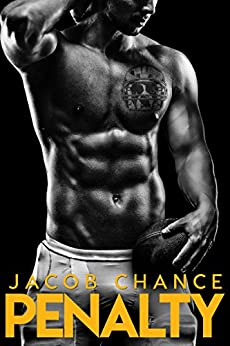 PENALTY (Boston Terriers Book 1) by [Chance, Jacob]
