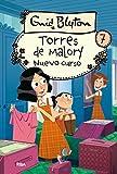 Torres de Malory 7: Nuevo curso (INOLVIDABLES)