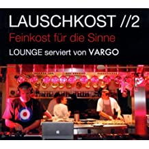lauschkost vol. 2 by various / vargo