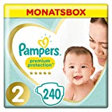 Pampers Premium Protection New Baby Größe 2, 4-8kg...
