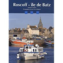 ROSCOFF - ILE DE BATZ