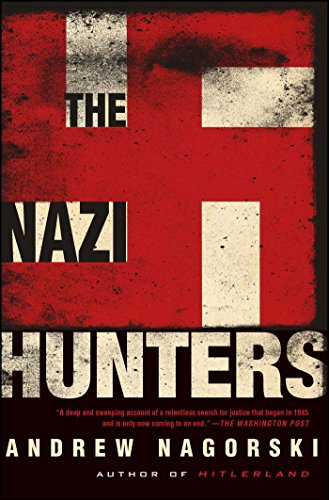 The Nazi Hunters (English Edition)