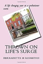 Thrown on Life's Surge: Memoir