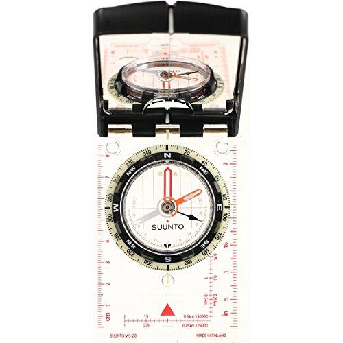 Suunto Kompass MC-2 Global Spiegelkompass