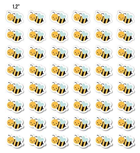 Bumble Bee Wand Aufkleber Aufkleber. 48Bumble Bee Umschlag Dichtungen Etiketten Aufkleber 3cm rund kaufen -, Edwin Gruppe von Unternehmen.