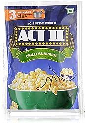 Act II Popcorn - Chilli Surprise, 30g