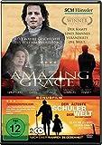 Amazing Grace / Der älteste Schüler der Welt [2 DVDs]