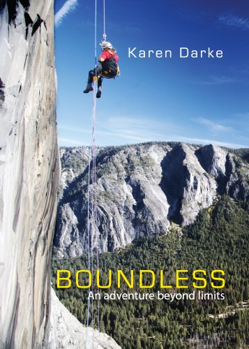 Boundless (English Edition) por Karen Darke