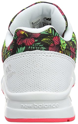 New Balance Damen W530 Sneakers Schwarz (Black/diva Pink)